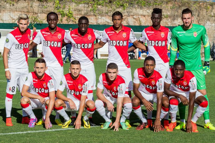 Monaco has a soccer team called Monaco FC