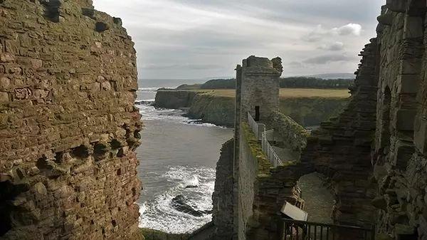 7 motivos para visitar a Escócia - Castelos
