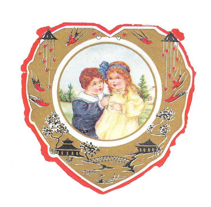 37 best valentine clip art images on Pinterest  Free printable
