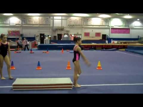 Drills for Faster Tumbling