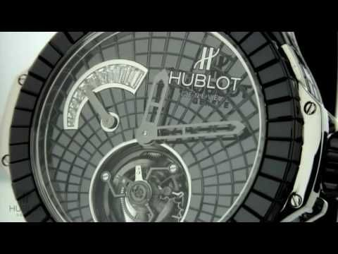 Hublot-Black-One Million Caviar - YouTube