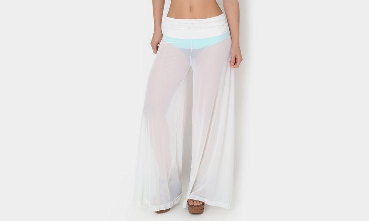 #beach #beachstyle #beachwear #summer #pantalon #pants #colors #transparencia #playa #fashion #moda #mexicana https://www.facebook.com/peccatumbysolperea