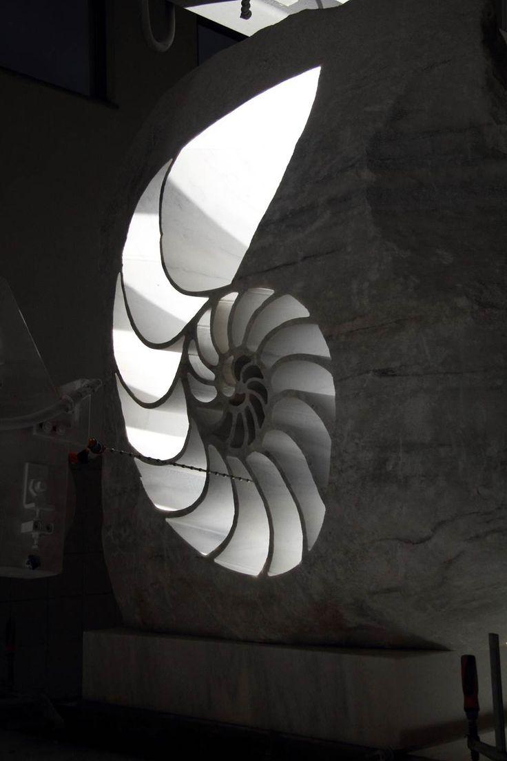 "Making of ""Nautilus"" by #Breton Fuego"