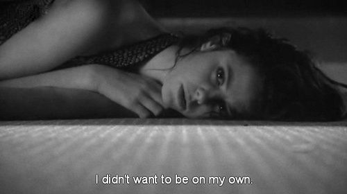 : Quotes, On My Own, Effy Stonem, Posts, Movie, Depression, Kristen, Character