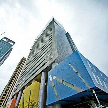 Brisbane Square | Brisbane Open House | Unlock your city