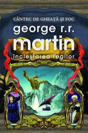 Inclestarea Regilor (Hardcover) de George R.R. Martin