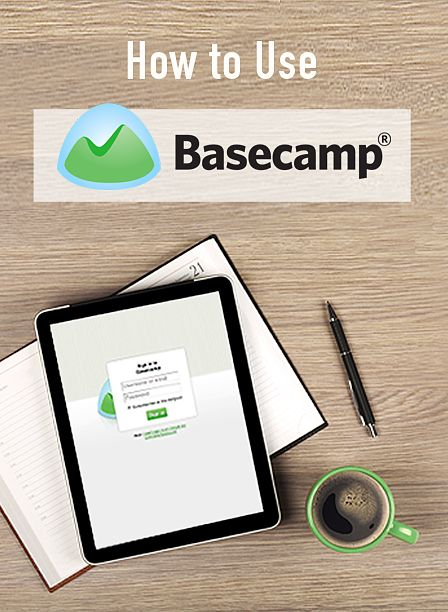 Basecamp is project management software, developed to keep projects organized. http://www.npws.net/blog/getting-started-with-basecamp