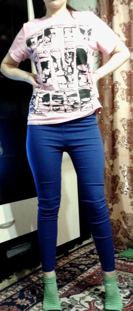 Astonishing Elastic Denim Leggings  #Denim #Denimleggings #Jeggings   Shop online 👉🏼 www.leggingsaholic.com