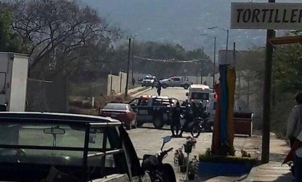 Sonia Córdova, subdirectora de periódico es atacada a tiros en Jalisco - http://www.esnoticiaveracruz.com/sonia-cordova-subdirectora-de-periodico-es-atacada-a-tiros-en-jalisco/