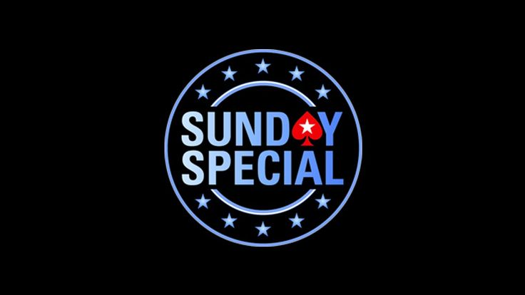 Sunday Special 25 October 2015: Final Table Replay - PokerStars FR