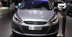 Yeni Hyundai Accent Blue (Dizel)