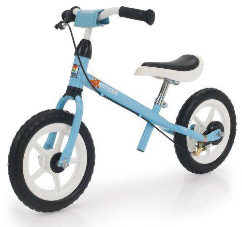 Kettler Speedy 12.5-Inch Balance Bike (Blue) Kettler http://www.amazon.co.uk/dp/B002UXQM34/ref=cm_sw_r_pi_dp_Bm5cxb07W3RTB