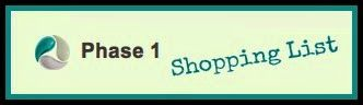 Ultimate Reset Shopping List…Ultimate Reset Shopping List Phase 1. Are you starting the Ultimate Reset soon?  Here's a Shopping list for each phase of the Reset.  This will make your life easier! Also, follow my journey… http://www.healthyfitfocused.com/2014/05/ultimate-reset-shopping-list.html