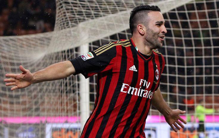 """Adil Rami alfineta Milan e diz: """"Quero jogar a Liga dos Campeões"""" #globoesporte"""