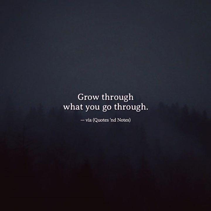 Grow through what you go through. via (http://ift.tt/2loRF8o)