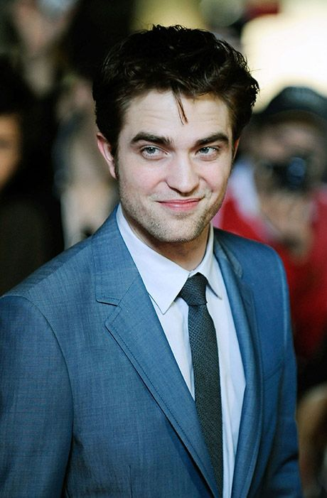 Who Is Robert Pattinson Hookup At The Moment