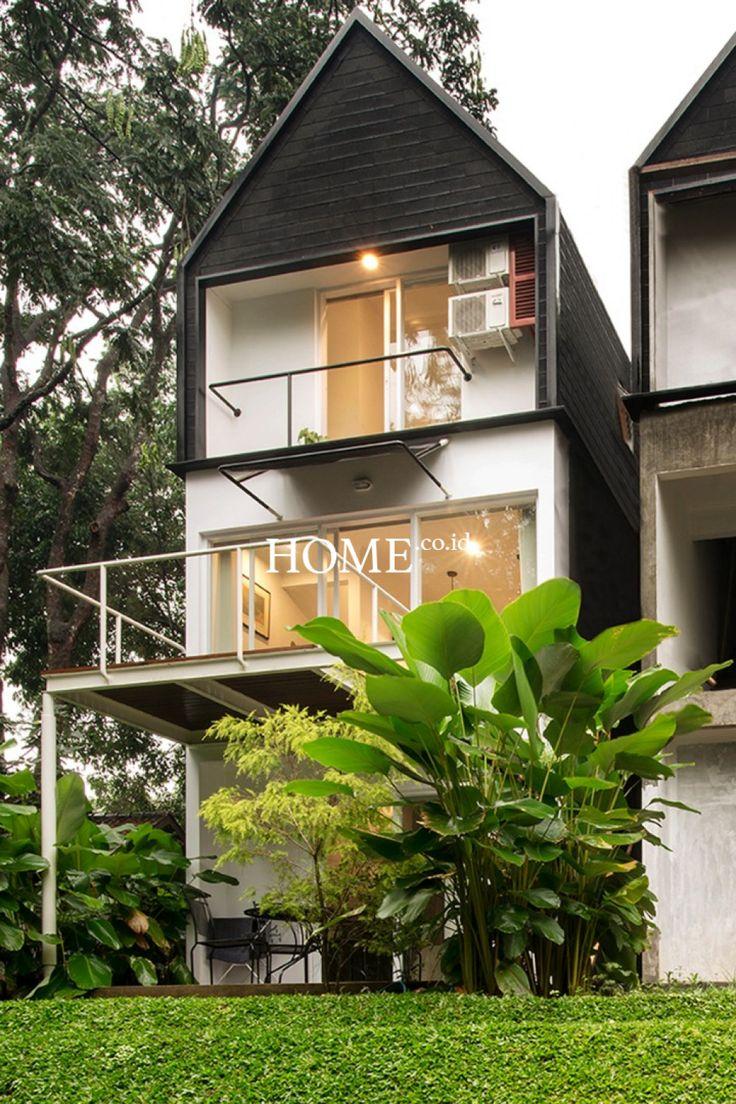 DENDY DARMAN Gerak Cepat Desainer Bandung (Dengan gambar
