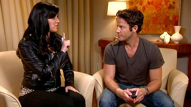 """From the Oprah Show Archives: Nate Berkus asks Millionaire Matchmaker Patti Stanger: """"What is a good first-date strategy?"""" Patti shares her tips on preparing for a first date and staying engaged in conversation."""