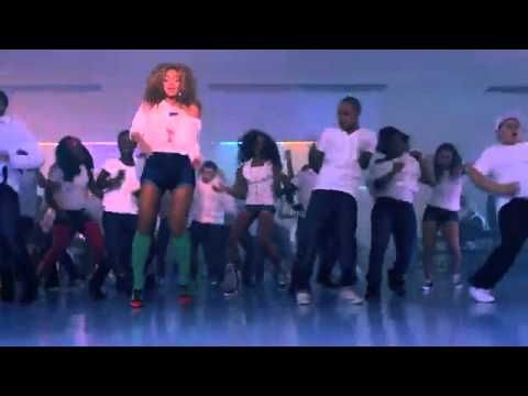 Beyonce feat. Swizz Beatz- Move Your Body ( get me bodied remix)