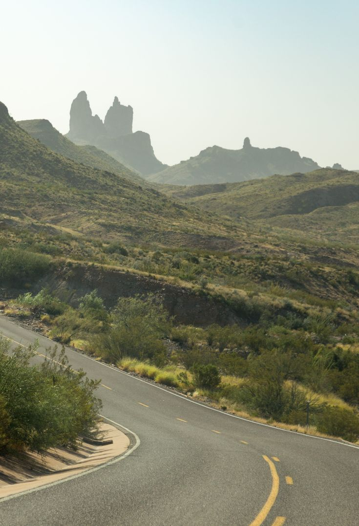 Making the most of your Big Bend trip - what to see and best hikes!