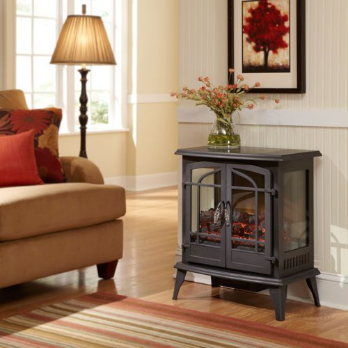 8 best Fireplaces/Stoves/Space Heaters - Electric & Conventional ...