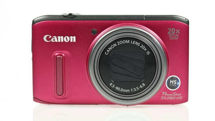 Canon PowerShot SX260 HS review | The Canon PowerShot SX260 HS is a talented travel camera offering full manual control, a 25-500mm zoom and advanced image stabilisation. Reviews | TechRadar