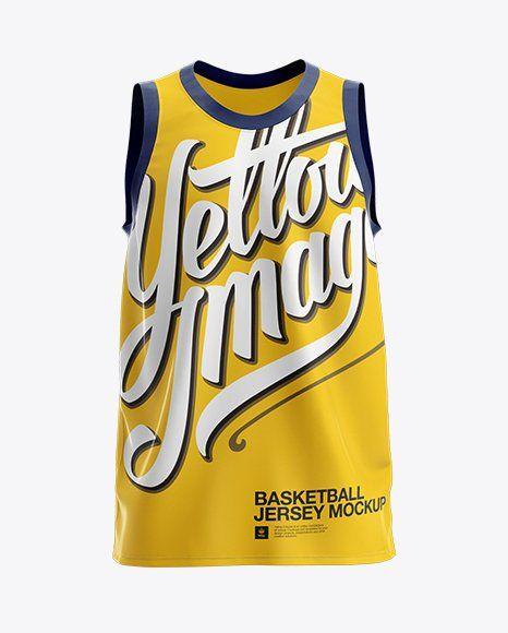 Download Nba Jersey Mockup in 2020 | Clothing mockup, Shirt mockup ...