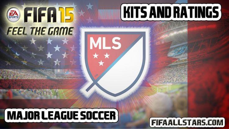 awesome  ##SanMarinoLaOtraPasion #and #fi... #FIFA15 #FIFA15MLS #FIFA15MLSKits #FIFAALLSTARS #fifaallstarscom #FIFASUPPLIER #kits #league #major #MajorLeagueSoccer(FootballLeague) #marino #PS4 #ratings #San #soccer #XboxOne FIFA15 Major League Soccer Kits And Ratings - FIFAALLSTARS.COM http://www.pagesoccer.com/fifa15-major-league-soccer-kits-and-ratings-fifaallstars-com/