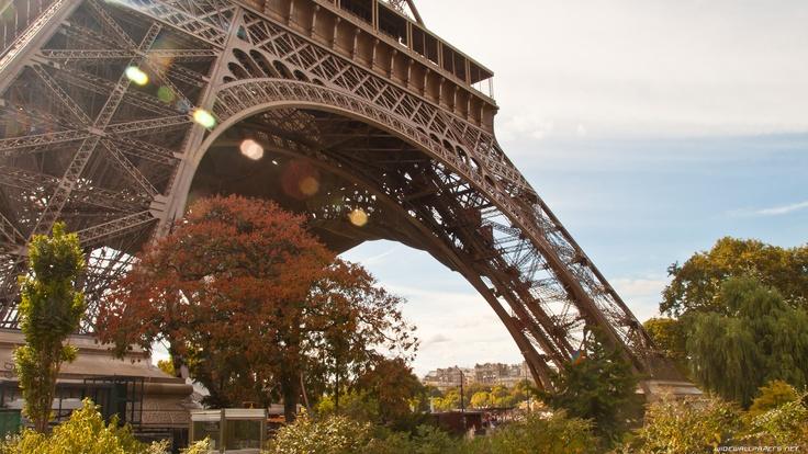 Paris: Favorite Places