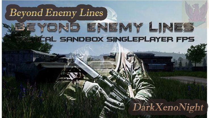 Beyond Enemy Lines   vLog gameplay
