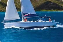 Sailboat charter with diving  |  The Moorings