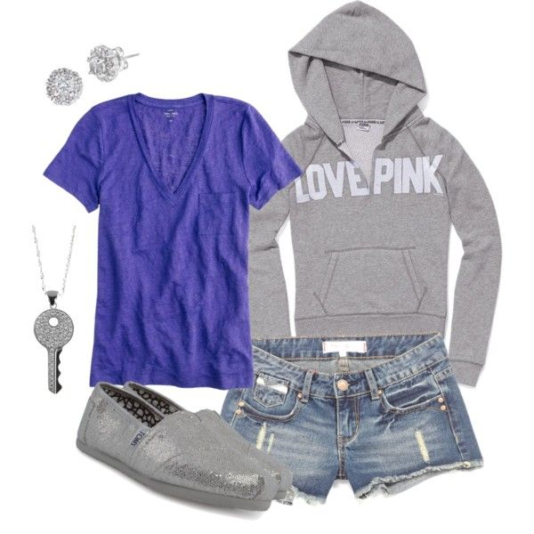 love: Toms 3, Casual Comfy, Comfy Outfit, Perfect Outfit, Keys Necklaces, Love Pink, Cute Outfit, Slouchy Outfit, Casual M