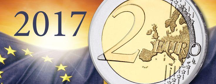 2 Euro Gedenkmünzen 2017 – Münzbilder und Informationen zu den Themen der neuen 2 Euro-Münzen 2017