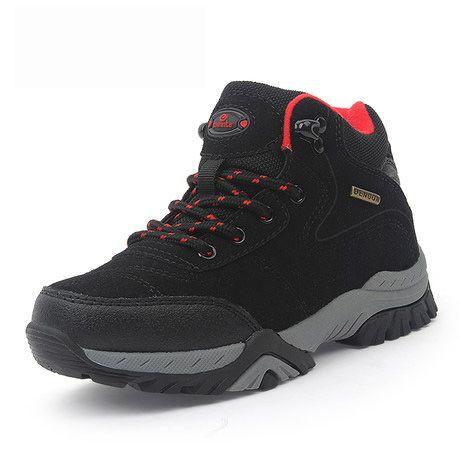 Обувь для туризма и туристические ботинки можно купить в спортивном интернет магазине GETSPORT с доставкой по всей России