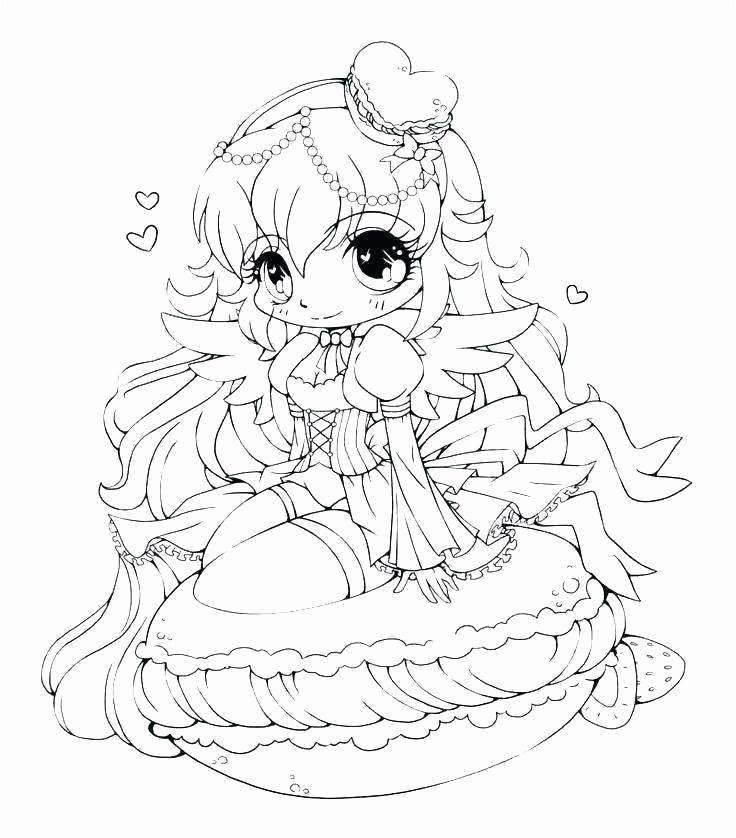 Cat Face Coloring Page Sweet Valentines Day Coloring Pages In 2020 Chibi Coloring Pages Animal Coloring Pages Coloring Pages For Girls