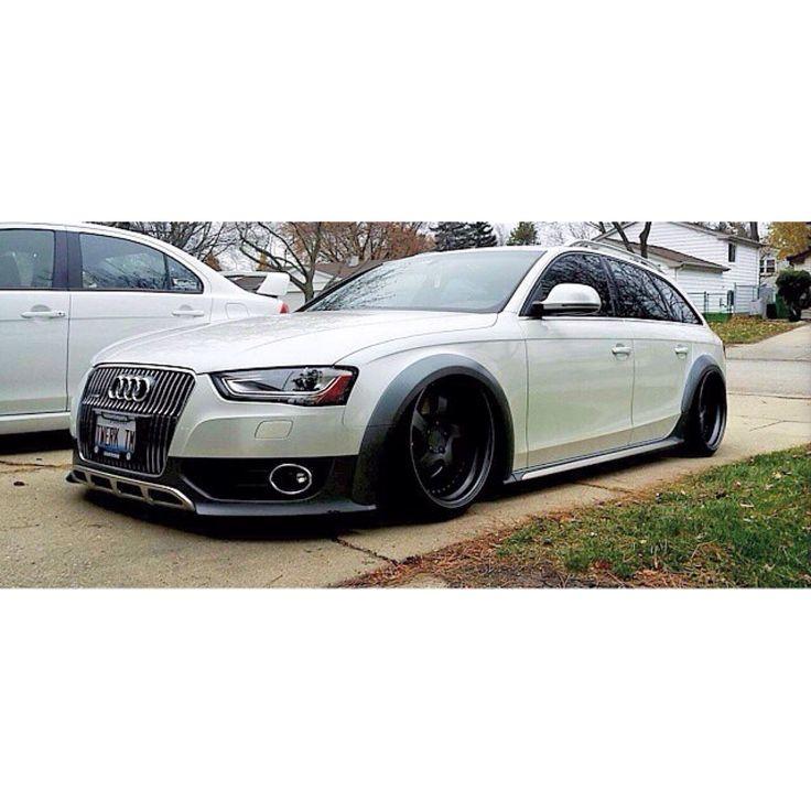Audi A4 Sports Car: Best 25+ Audi Allroad Ideas On Pinterest