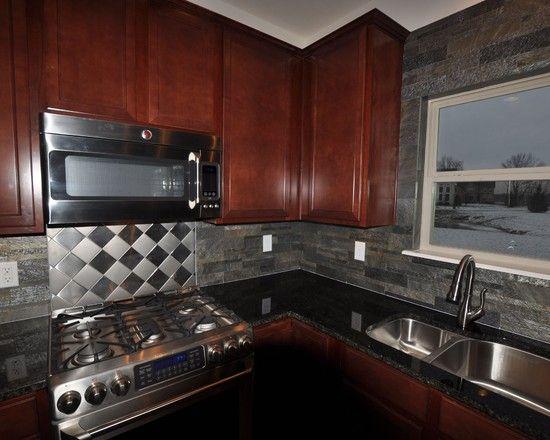 Kitchen Backsplash Around Window 27 best kitchen backsplash ideas images on pinterest   backsplash