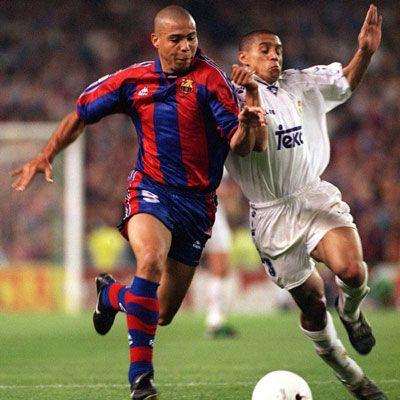Ronaldo nazario da lima