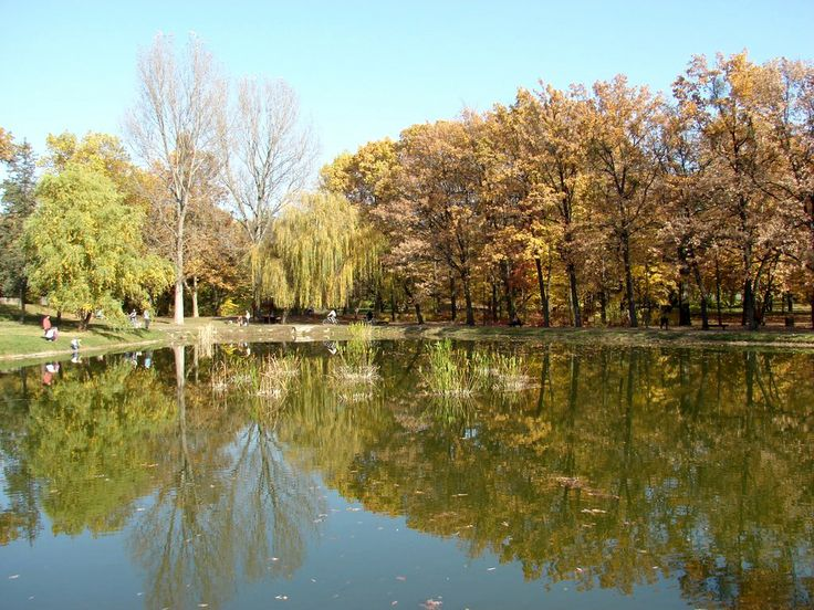 Lake of Békás(ex)