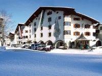 #UNTERKUNFT #KITZBÜHEL #GÜNSTIG Hotel Schwarzer Adlerborde www.winterreisen.de
