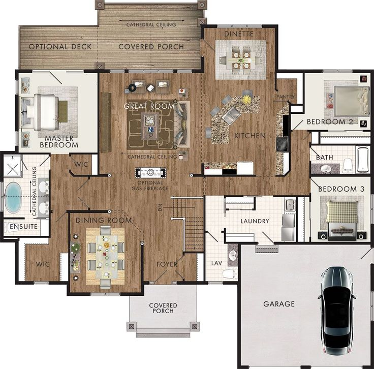 633 Best Grundriss Images On Pinterest Floor Plans House Floor Plans And House Design