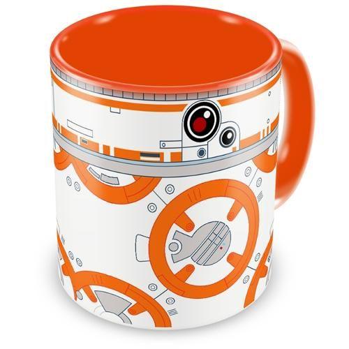 Caneca Personalizada Porcelana Star Wars Bb8