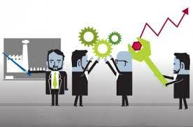 EMPRESA:  unidad económico-social, integrada por elementos humanos, materiales y técnicos, que tiene el objetivo de obtener utilidades a través de su participación en el mercado de bienes y servicios. Para esto, hace uso de los factores productivos (trabajo, tierra y capital).