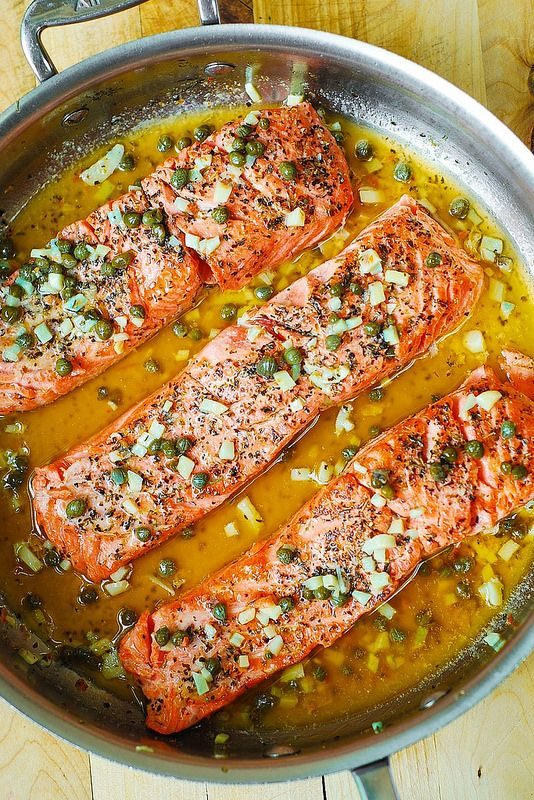100 whole trout recipes on pinterest grilled trout for Lemon fish sauce recipe