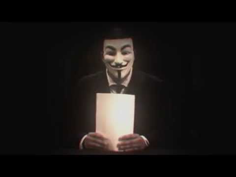 Anonymous - #OpNSA Release IV: Saxby Chambliss