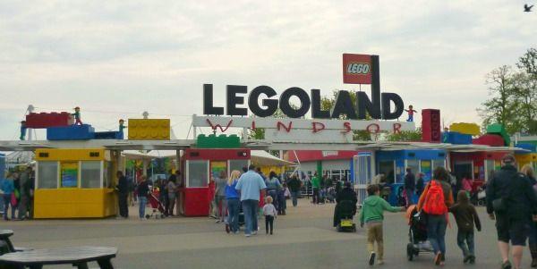 Top 10 tips for LEGOLAND Windsor