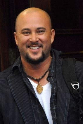 Cris Judd. Part Filipino