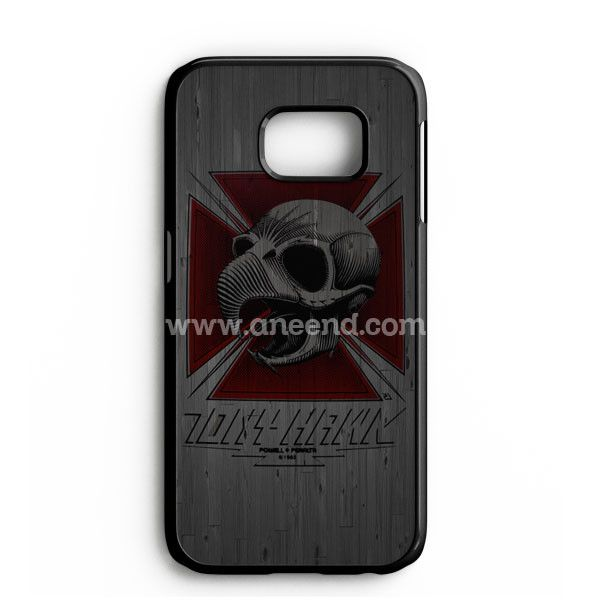 Tony Hawk Skateboard Skull Garden Logo Samsung Galaxy Note 7 Case | aneend