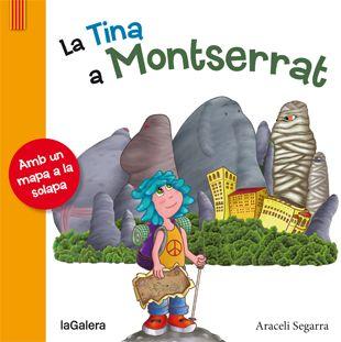 La Tina a Montserrat
