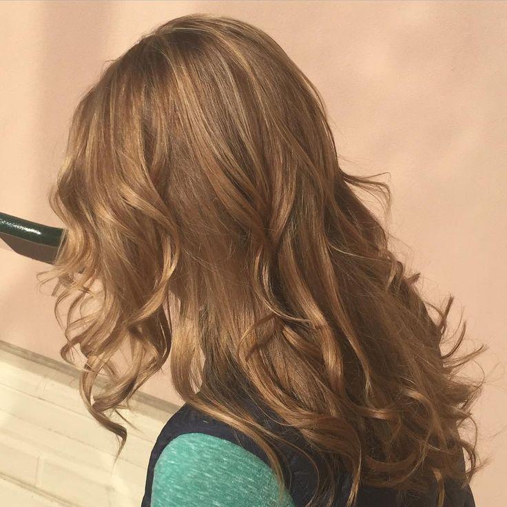 25+ unique Honey brown hair color ideas on Pinterest ...